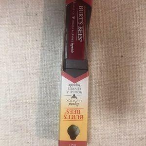 Burts bees lipstick